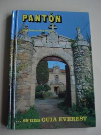 Pantón (Textos en español) - Ver os detalles do produto