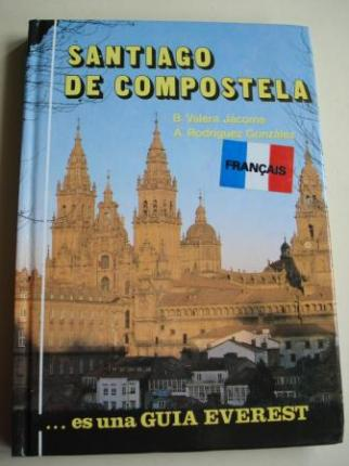 Santiago de Compostela (Français) - Ver os detalles do produto