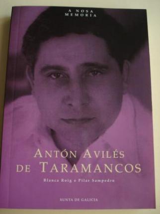 Antón Avilés de Taramancos - Ver os detalles do produto