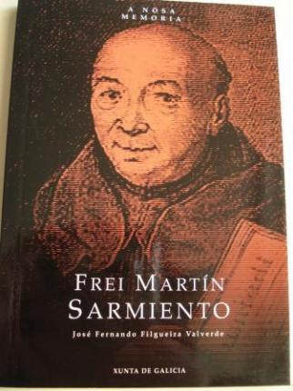 Frei Martín Sarmiento - Ver os detalles do produto