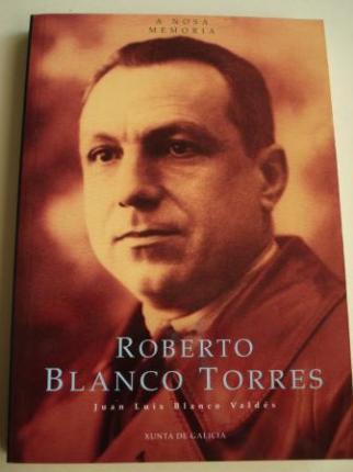 Roberto Blanco Torres - Ver os detalles do produto