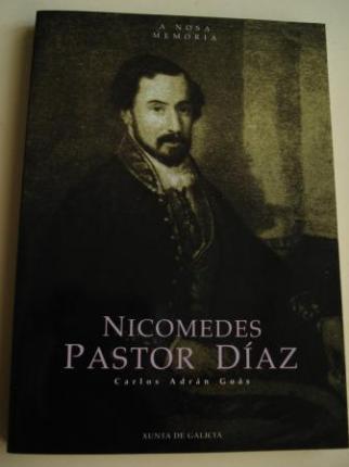 Nicomedes Pastor Díaz - Ver os detalles do produto