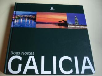 Boas Noites Galicia. Fotografías de Alberte Peiteavel en color e toda páxina - Ver os detalles do produto