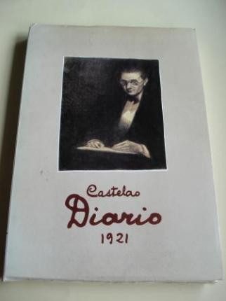 Diario 1921. Edición facsímile do orixinal no Museo de Pontevedra. Con Apéndice  - Ver os detalles do produto