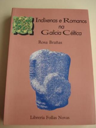 Indíxenas e Romanos na Galicia Céltica - Ver os detalles do produto