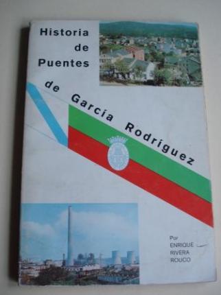 Historia de Puentes de García Rodríguez y su comarca - Ver os detalles do produto