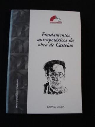 Fundamentos antropolóxicos da obra de Castelao - Ver os detalles do produto