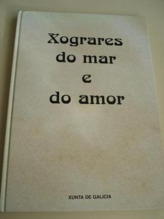 Xograres do mar e do amor - Ver os detalles do produto