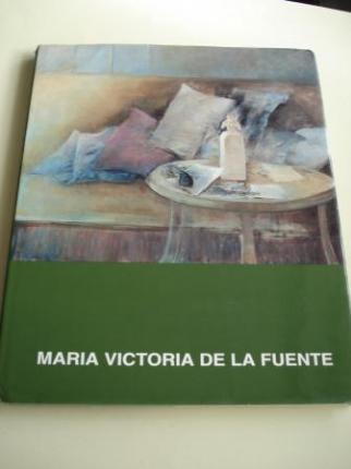 MARÍA VICTORIA DE LA FUENTE. Pinturas - Ver os detalles do produto