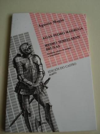 Alias Pedro Madruga / Mesmo semellaban bruxas - Ver os detalles do produto