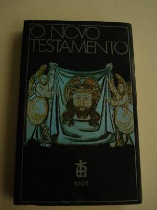 O Novo testamento. Tradución ao galego, sobre os orixinais gregos, por un equipo de biblistas - Ver os detalles do produto