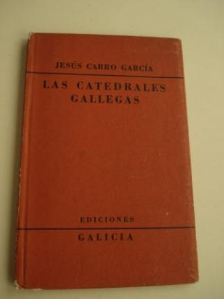 Las catedrales gallegas - Ver os detalles do produto