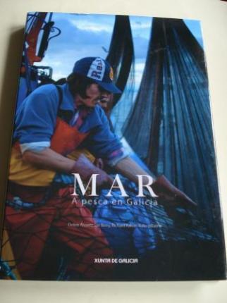 Mar. A pesca en Galicia - Ver os detalles do produto