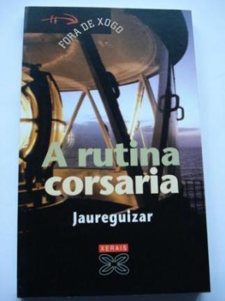 A rutina corsaria - Ver os detalles do produto