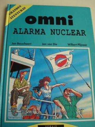 Omni alarma nuclear - Ver os detalles do produto