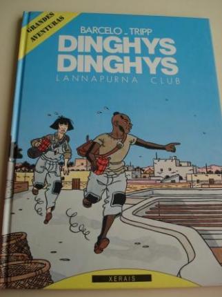 Dinghys Dinghys. Lannapurna Club - Ver os detalles do produto