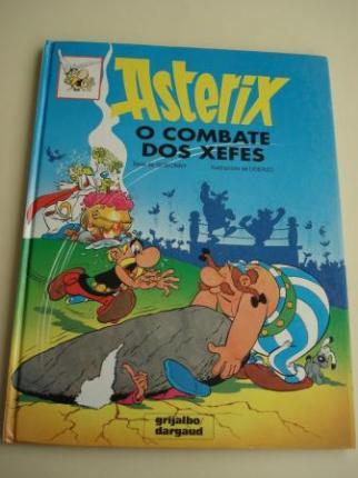 Asterix. O combate dos xefes - Ver os detalles do produto
