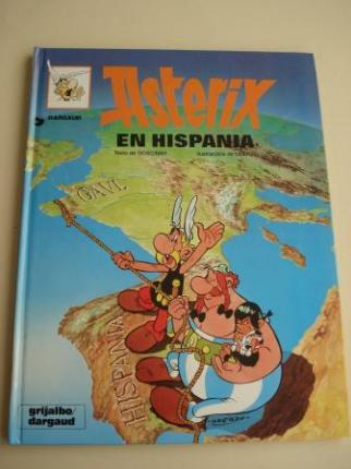 Asterix en Hispania - Ver os detalles do produto