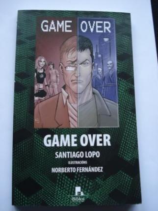 Game over - Ver os detalles do produto