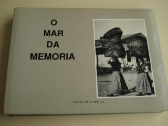 O mar da memoria (Fotografías 1880-1930) - Ver os detalles do produto