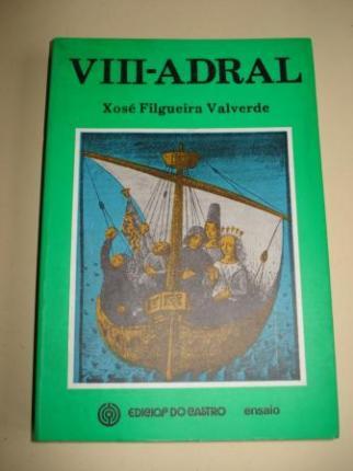 VIII - ADRAL - Ver os detalles do produto