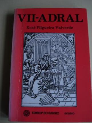 VII - ADRAL - Ver os detalles do produto