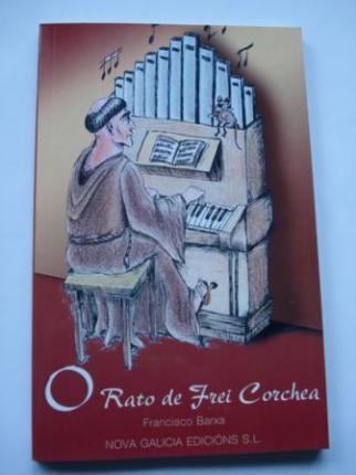 O Rato de Frei Corchea - Ver os detalles do produto