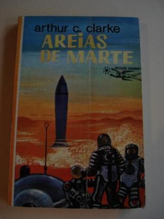 Areias de Marte - Ver os detalles do produto