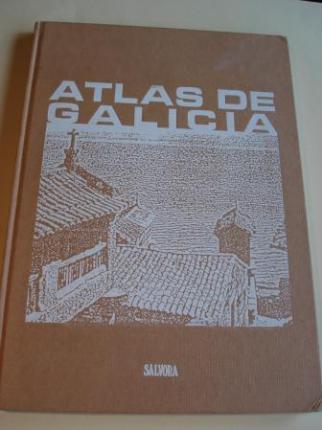 Atlas de Galicia - Ver os detalles do produto