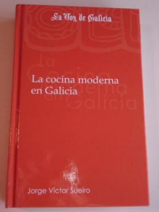 La cocina moderna en Galicia - Ver os detalles do produto