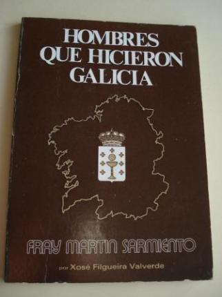 Fray Martín Sarmiento - Ver os detalles do produto