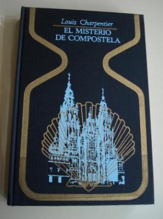 El misterio de Compostela - Ver os detalles do produto