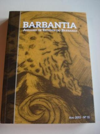 BARBANTIA. Anuario de Estudos do Barbanza - Ver os detalles do produto