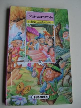 Brancaneves e dous contos máis - Ver os detalles do produto