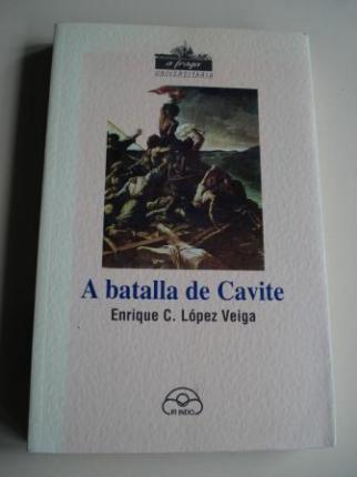 A batalla de Cavite - Ver os detalles do produto