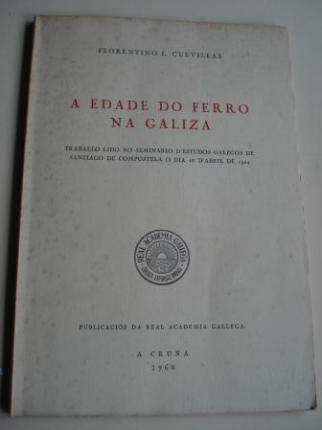 A Edade de Ferro na Galiza - Ver os detalles do produto