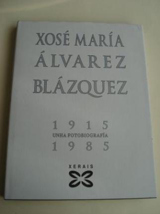 Xosé María Álvarez Blázquez 1915-1985 (Colaboracións de Xosé María Álvarez Cáccamo e Darío Xohán Cabana) - Ver os detalles do produto