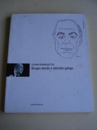 Borges dende o labirinto galego - Ver os detalles do produto