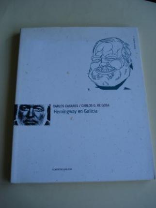 Hemingway en Galicia - Ver os detalles do produto