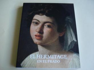 El Hermitage en El Prado. Catálogo de Exposición, Madrid, 2011-2012 - Ver os detalles do produto
