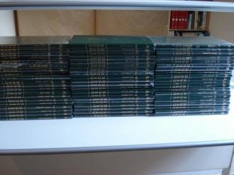 Diccionario Enciclopédico Galego Universal. 60 tomos - Ver os detalles do produto