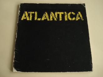 ATLÁNTICA. Catálogo Exposición en Centro Cultural de la Villa de Madrid, 1981 - Ver os detalles do produto