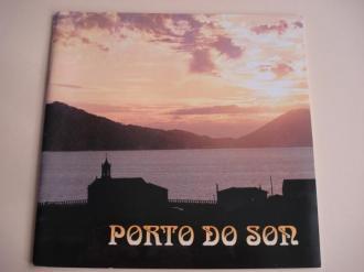 Porto do Son. Guía turística con mapa independente despregable (Bilingüe castellano-galego) - Ver os detalles do produto