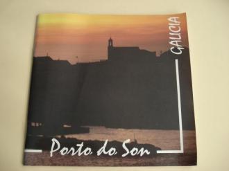 Porto do Son. Guía turística - Ver os detalles do produto