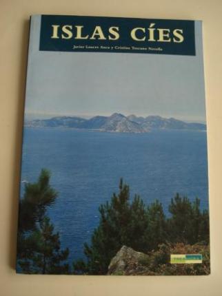 Islas Cíes. Olim Ins. Deorum (En otro tiempo Islas de los Dioses). Galicia - Ver os detalles do produto
