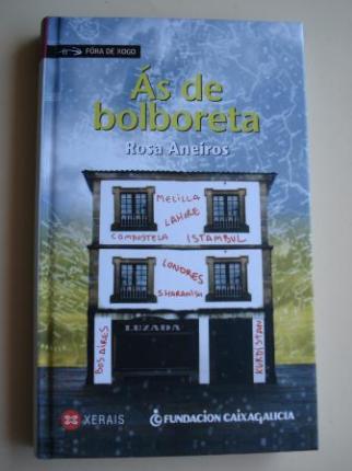 Ás de bolboreta (Premio Fundación Caixa Galicia de Narrativa Xuvenil, 2009) - Ver os detalles do produto