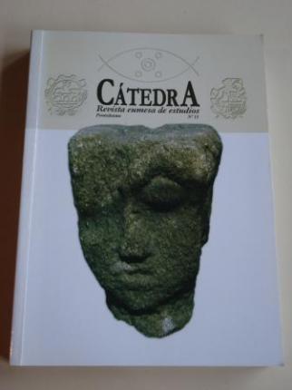 CÁTEDRA. Revista eumesa de estudios. Nº 13 - Pontedeume - Ver os detalles do produto