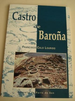 Castro de Baroña - Ver os detalles do produto