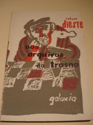 Dos arquivos do trasno (2ª edición). Ilustrado por Xohán Ledo - Ver os detalles do produto