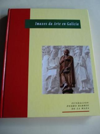 Imaxes da Arte en Galicia. Catalogación arqueolóxica e artística de Galicia do Museo de Pontevedra - Ver os detalles do produto